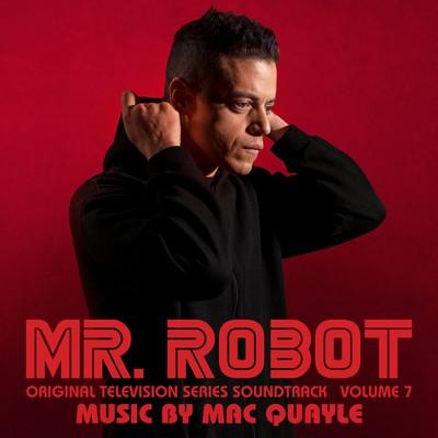 دانلود موسیقی متن سریال Mr. Robot, Vol. 7