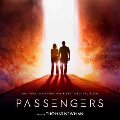 دانلود موسیقی متن فیلم Passengers