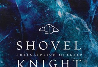 دانلود موسیقی متن بازی Prescription for Sleep: Shovel Knight