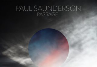 Paul Saunderson - Passage