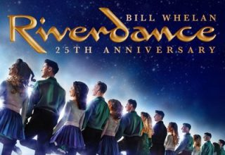 دانلود موسیقی متن فیلم Riverdance 25th Anniversary: Music From The Show