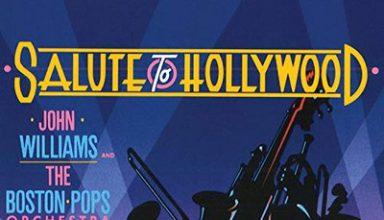دانلود موسیقی متن فیلم Salute to Hollywood