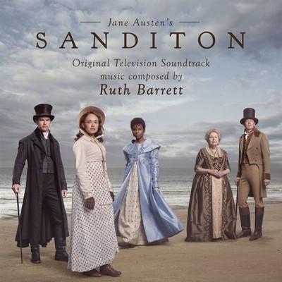 دانلود موسیقی متن سریال Sanditon