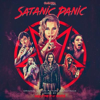 دانلود موسیقی متن فیلم Satanic Panic