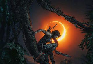دانلود موسیقی متن بازی Shadow of the Tomb Raider