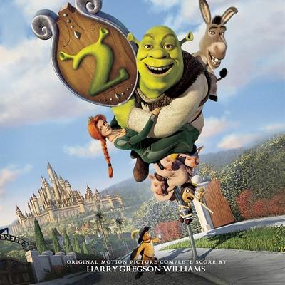 دانلود موسیقی متن فیلم Shrek 2