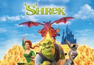 دانلود موسیقی متن فیلم Shrek
