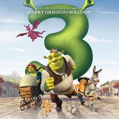 دانلود موسیقی متن فیلم Shrek the Third