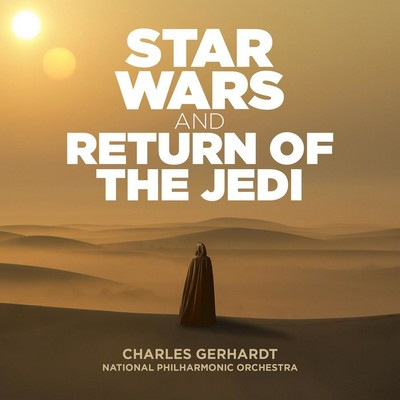 دانلود موسیقی متن فیلم Star Wars & Return of the Jedi