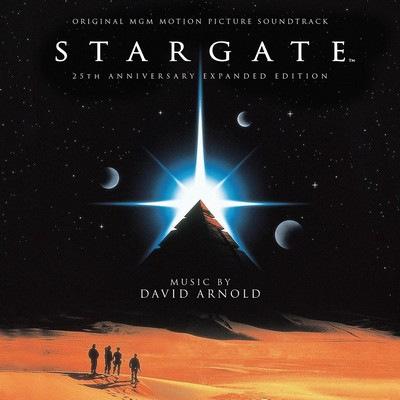 دانلود موسیقی متن فیلم Stargate