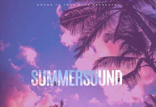 دانلود آلبوم موسیقی SummerSound توسط Songs To Your Eyes