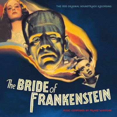 دانلود موسیقی متن فیلم Bride of Frankenstein