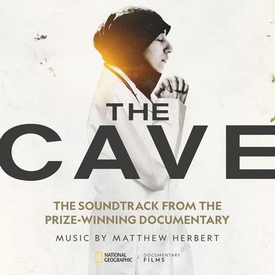 دانلود موسیقی متن فیلم The Cave