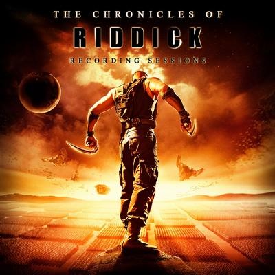 دانلود موسیقی متن فیلم The Chronicles of Riddick