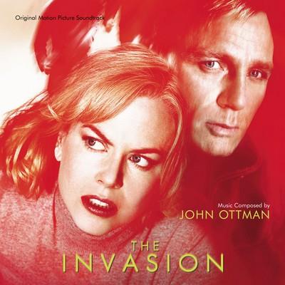 دانلود موسیقی متن فیلم The Invasion