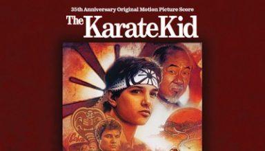 دانلود موسیقی متن فیلم The Karate Kid