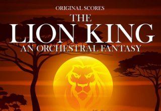 دانلود موسیقی متن فیلم The Lion King EP