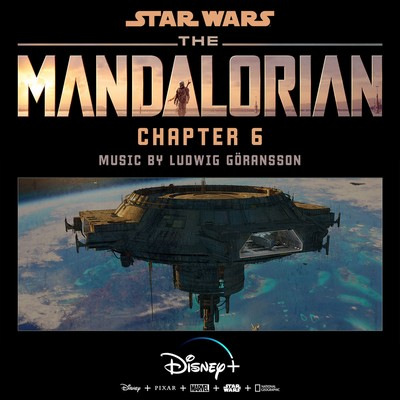 دانلود موسیقی متن سریال The Mandalorian: Chapter 6