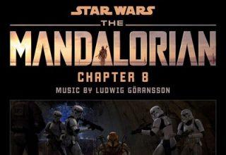 دانلود موسیقی متن سریال The Mandalorian: Chapter 8