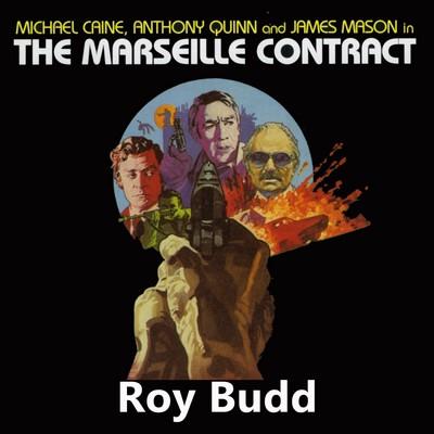 دانلود موسیقی متن فیلم The Marseille Contract