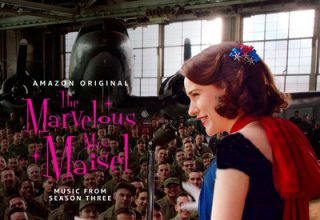 دانلود موسیقی متن سریال The Marvelous Mrs. Maisel: Season 3