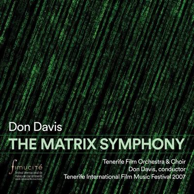 دانلود موسیقی متن فیلم The Matrix Symphony
