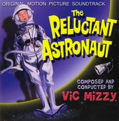دانلود موسیقی متن فیلم The Reluctant Astronaut