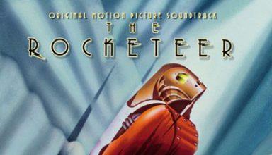 دانلود موسیقی متن فیلم The Rocketeer