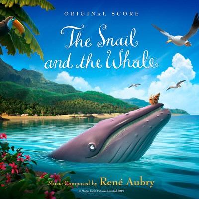 دانلود موسیقی متن فیلم The Snail and the Whale
