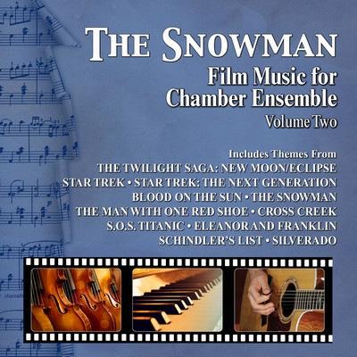 دانلود موسیقی متن فیلم The Snowman: Film Music For Chamber Ensemble