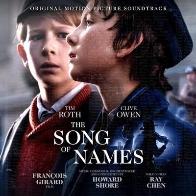 دانلود موسیقی متن فیلم The Song of Names
