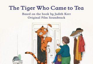 دانلود موسیقی متن فیلم The Tiger Who Came to Tea
