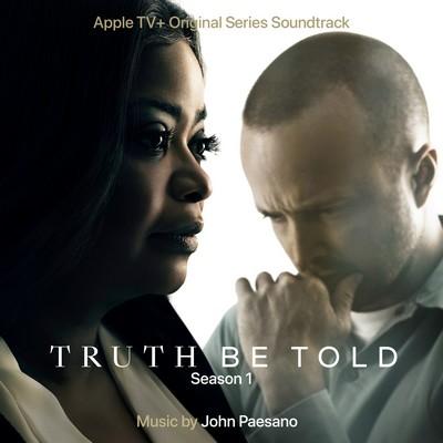 دانلود موسیقی متن سریال Truth Be Told: Season 1