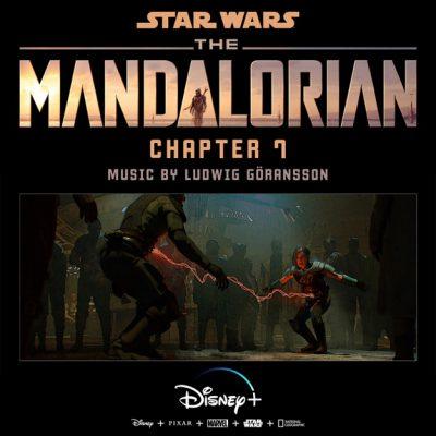 دانلود موسیقی متن سریال The Mandalorian: Chapter 7