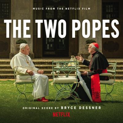 دانلود موسیقی متن فیلم The Two Popes