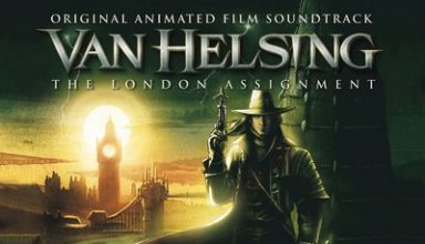 دانلود موسیقی متن فیلم Van Helsing: The London Assignment