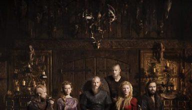 دانلود موسیقی متن سریال Vikings: Season 4
