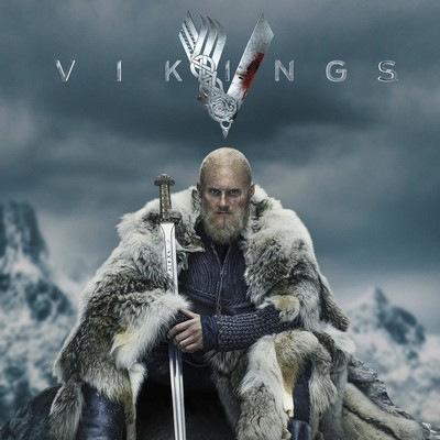 دانلود موسیقی متن سریال Vikings: Final Season