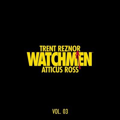 دانلود موسیقی متن سریال Watchmen: Volume 3