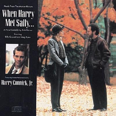 دانلود موسیقی متن فیلم When Harry Met Sally...