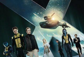 دانلود موسیقی متن فیلم X-Men: First Class