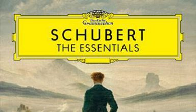 دانلود آلبوم موسیقی Schubert: The Essentials توسط VA