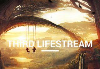 دانلود قطعه موسیقی Third Lifestream توسط Mitchell Broom
