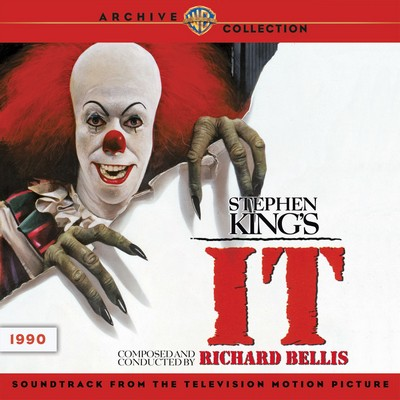 دانلود موسیقی متن فیلم Archive Collection: Stephen King's IT