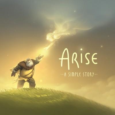 دانلود موسیقی متن بازی Arise: A Simple Story