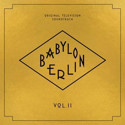 دانلود موسیقی متن سریال Babylon Berlin Vol.2