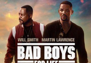دانلود موسیقی متن فیلم Bad Boys for Life