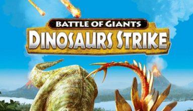 دانلود موسیقی متن بازی Combat of Giants: Dinosaur Strike