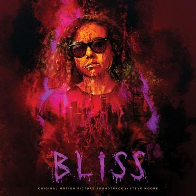 دانلود موسیقی متن فیلم Bliss