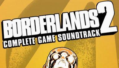 دانلود موسیقی متن بازی Borderlands 2 Complete